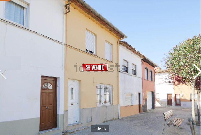 Chalet adosado en calle del Terral, 6, Piverd-La Roella-Bruguerol, Palafrugell