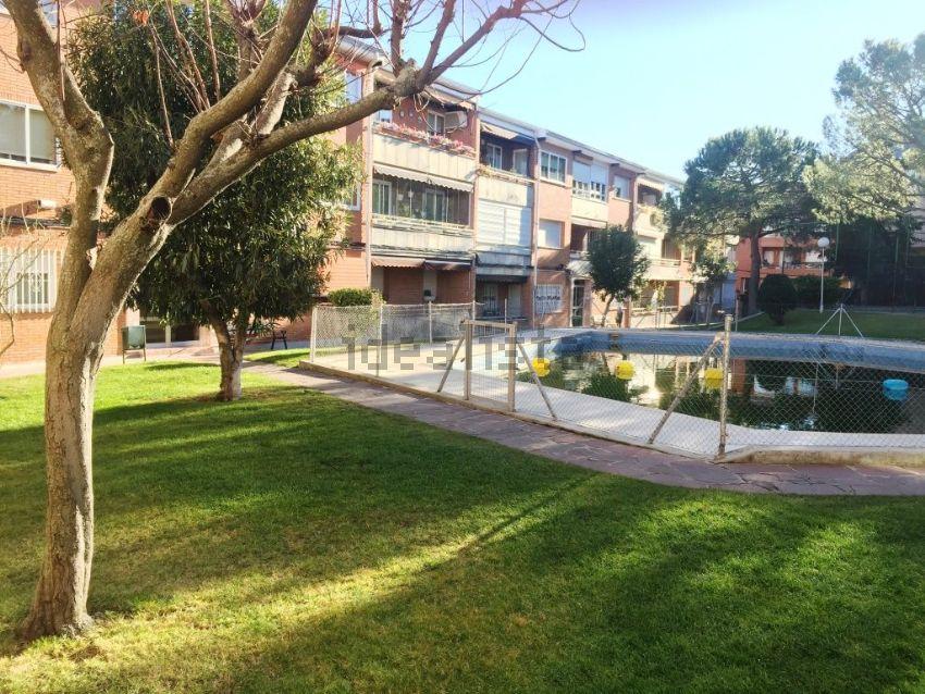 Alquiler de piso en calle pe ote 5 madrid - Alquiler plazas de garaje madrid ...
