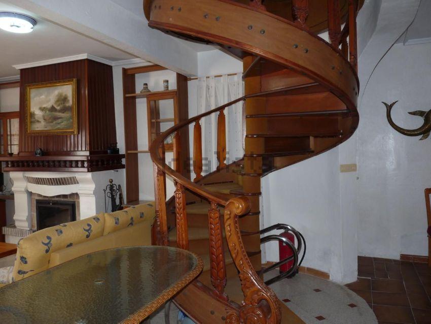 Casa o chalet independiente en Pueblo de Cullera, Cullera