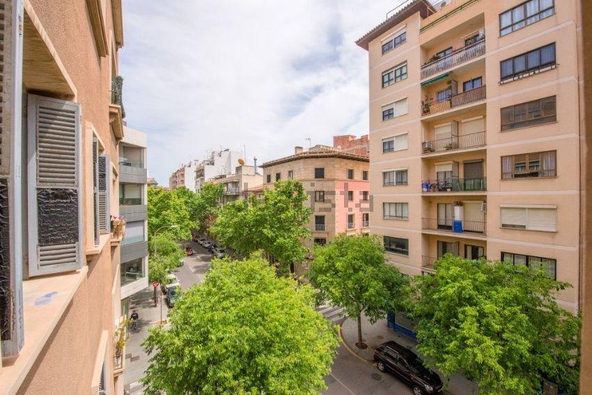 Piso en La Missio - Mercat, Palma de Mallorca