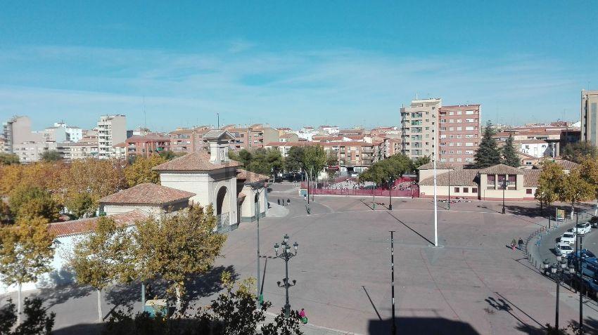 Piso en calle de la Feria, 123, Fátima, Albacete