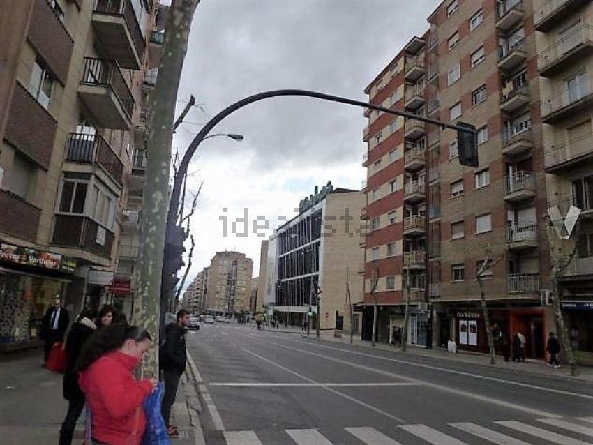 Piso en avenida Alfonso IX de León, Garrido norte, Salamanca