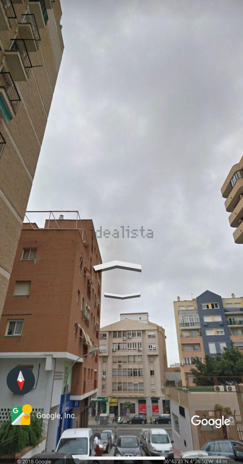 Piso en avenida de Carlos Haya, 12, Carranque - Haza Cuevas, Málaga