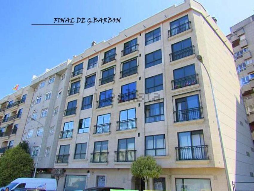 Piso en calle de García Barbón, s n, Teis, Vigo