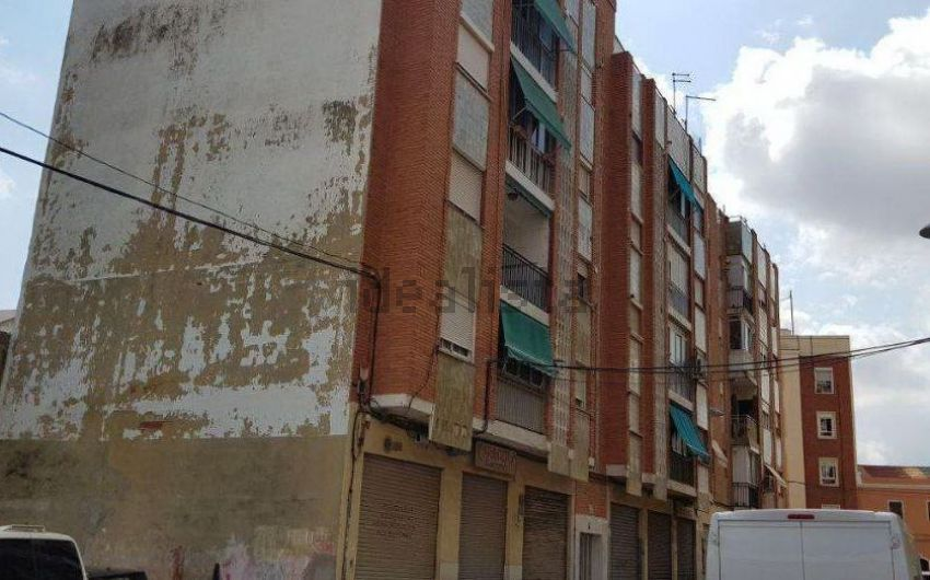 Piso en calle del mestre manuel mera solano, 1, Zona Calle Valencia-La Ermita, T
