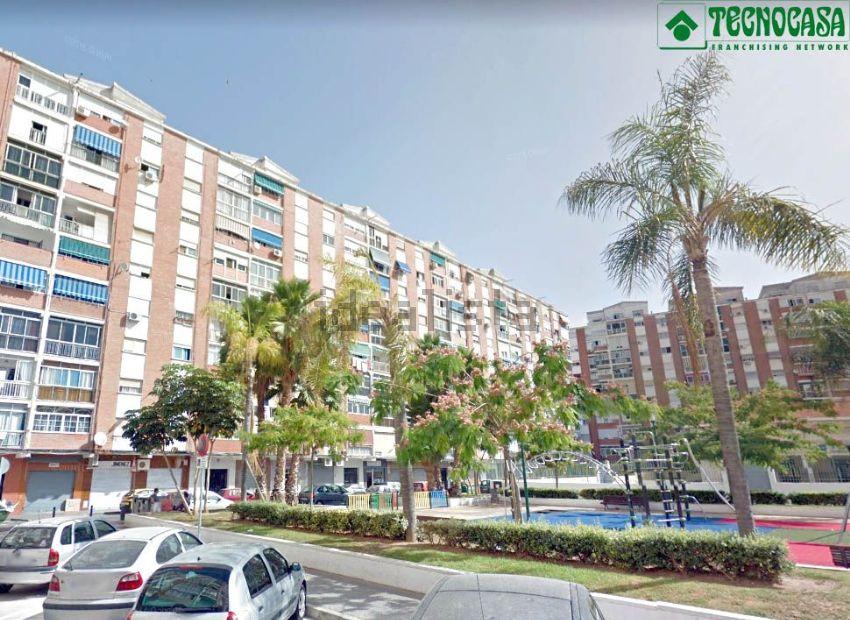 Piso en calle Hoyo Higuerón, Nuevo San Andrés - Dos Hermanas, Málaga