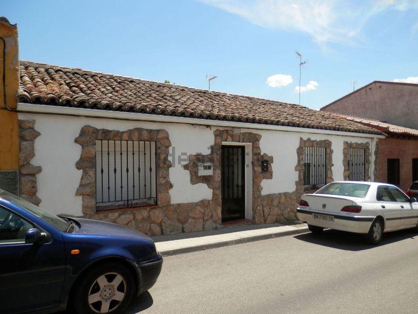 Casa de pueblo en calle Horno, 26, Cebolla