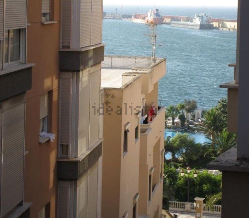 Piso en calle Teniente Pacheco, 5, Zona Centro, Ceuta