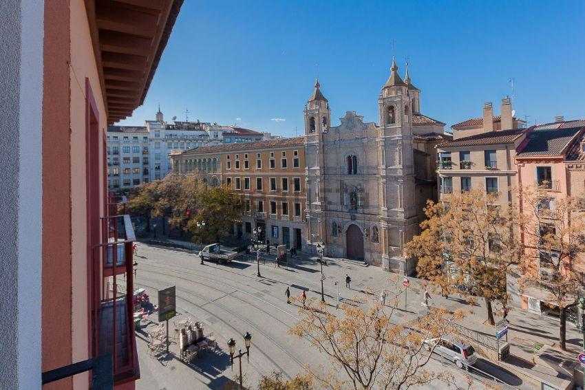 Ático en avenida de césar augusto, 68, Alfonso, Zaragoza