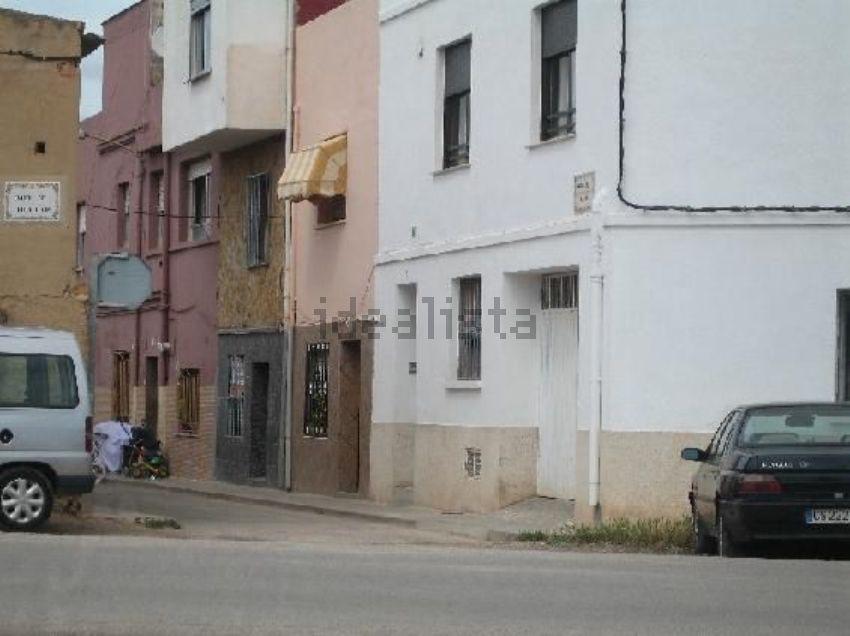 Casa o chalet independiente en calle Manila, Zona Estadio Castalia, Castellón de