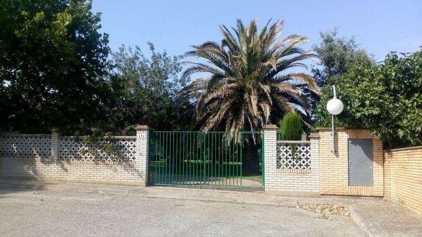 Casa o chalet independiente en OCTUBRE, 421, Barrios rurales del norte, Zaragoza