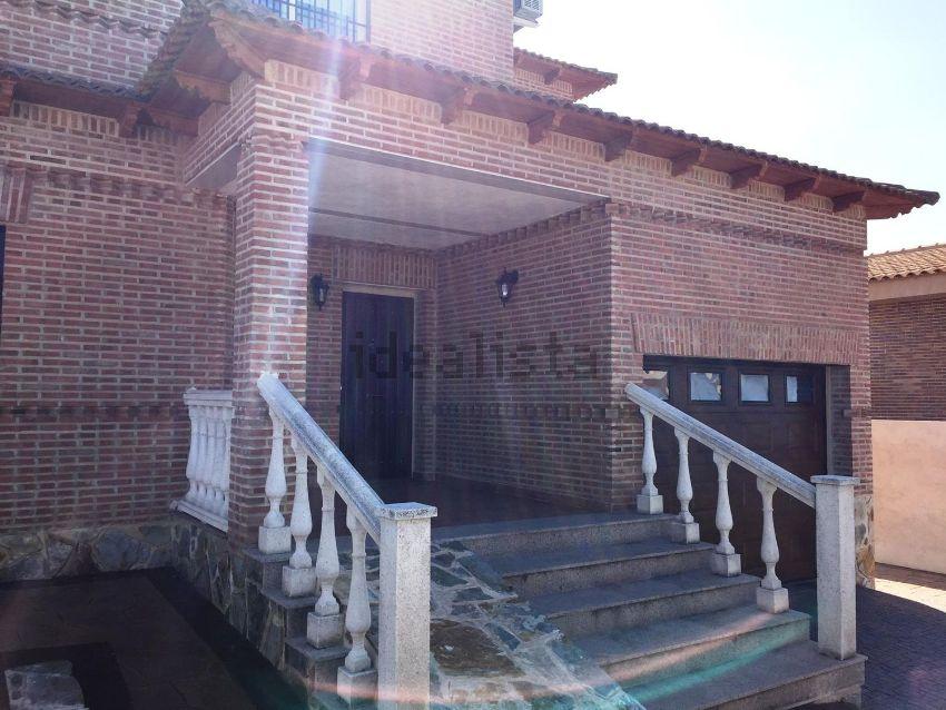 Casa o chalet independiente en Urbanizacion altos de Mendrita, s n, Méntrida
