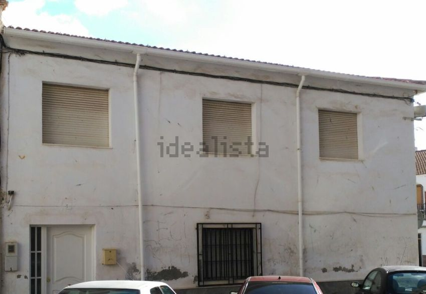 Casa o chalet independiente en plaza Don Pedro, 5, Olula del Río