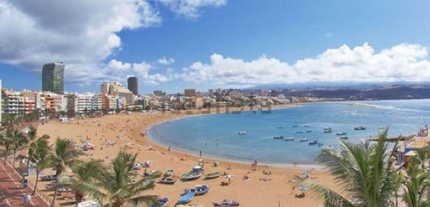 Piso en calle Tenerife las canteras, La Isleta, Las Palmas de Gran Canaria