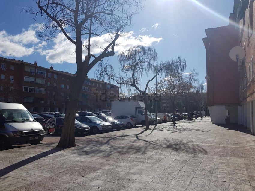 Estudio en calle maestro barbieri, Noroeste, Torrejón de Ardoz