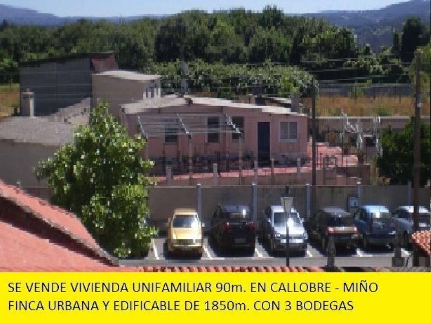 Casa o chalet independiente en Retriz, 4, Miño