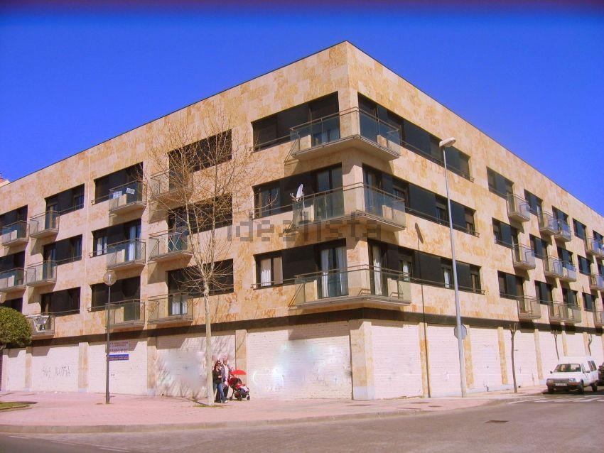 Piso en calle sánchez rojas, 1, La Salle - Vistahermosa, Salamanca