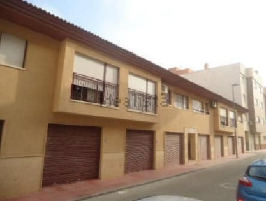 Piso en calle San Mateo, San Antonio-San José-Los Ángeles, Molina de Segura