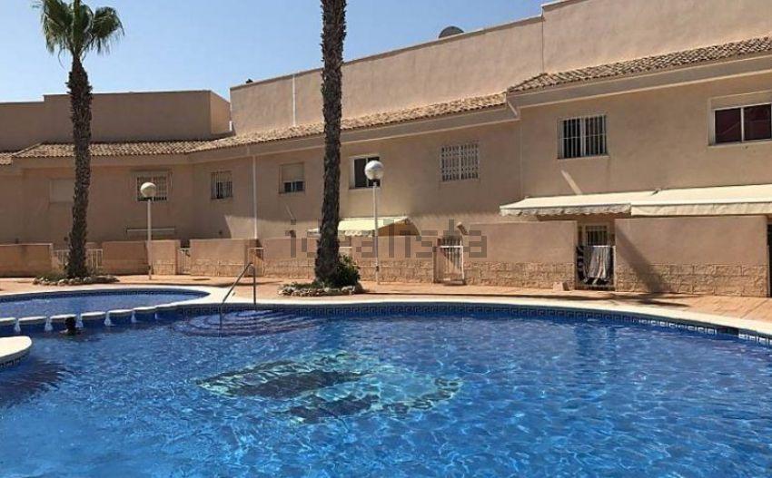 Chalet adosado en Deposito del Agua, s n, Cabo de Palos, Cartagena