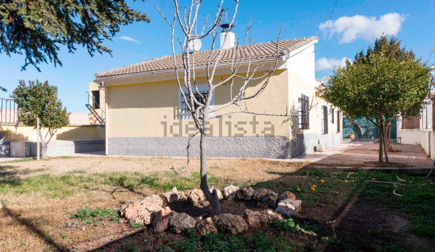 Casa o chalet independiente en calle Valdehernando, El Viso de San Juan