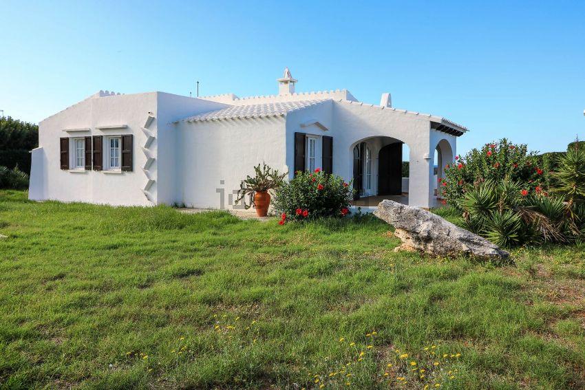 Casa o chalet independiente en calle Llebeig, Cala Blanca, Ciutadella de Menorca