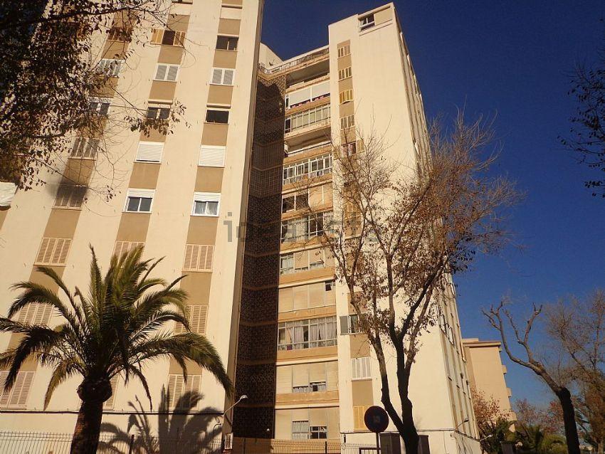 Piso en calle de les Illes Pitiüses, Coll d En Rabassa, Palma de Mallorca