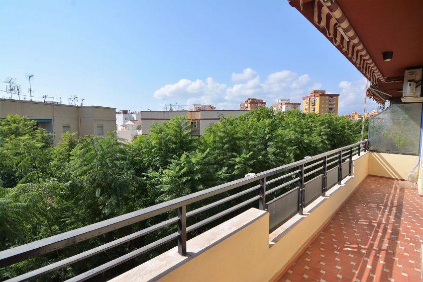 Piso en avenida de mijas, Centro Ciudad, Fuengirola