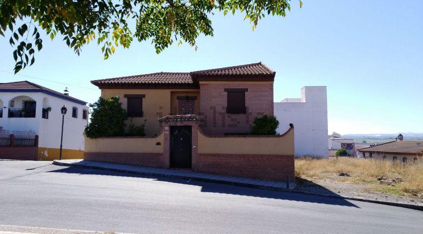 Casa o chalet independiente en Lachar