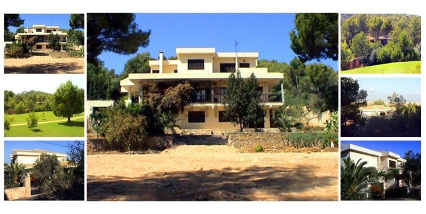 Casa o chalet independiente en calle Pinar-Park-A, 4, Son Vida, Palma de Mallorc