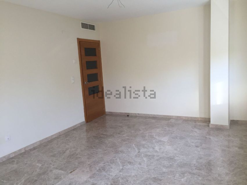 Piso en La Plana, Zona Parc Central-Hort de Trenor, Torrent