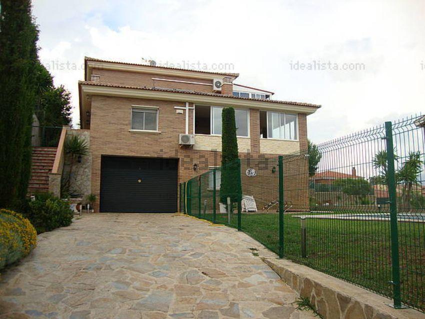 Casa o chalet independiente en calle de la Fucsia, 30, Castellvell del Camp