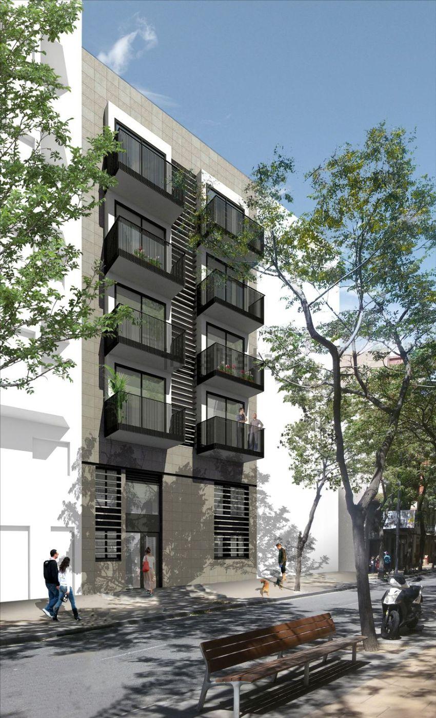 Piso en gran de sant andreu, 13, Sant Andreu, Barcelona
