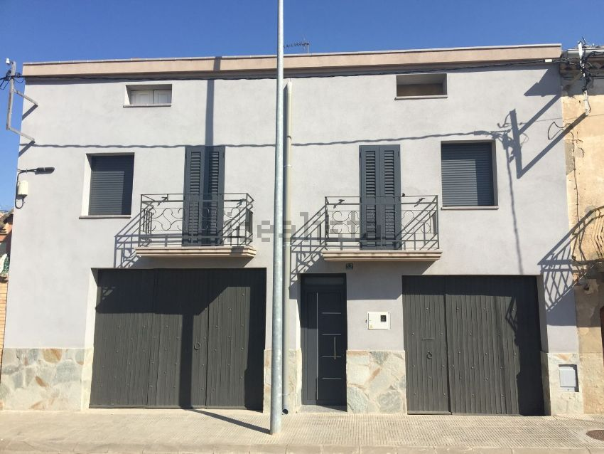 Casa de pueblo en calle Raval, 52, Menárguens