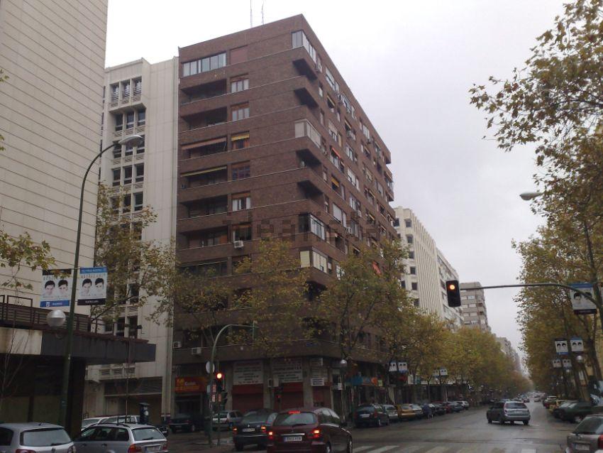Piso en calle Orense, 36, Cuatro Caminos, Madrid
