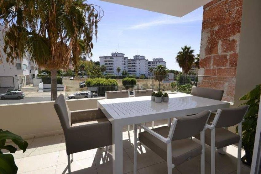 Piso en Rodeo Alto-Guadaiza-La Campana, Marbella