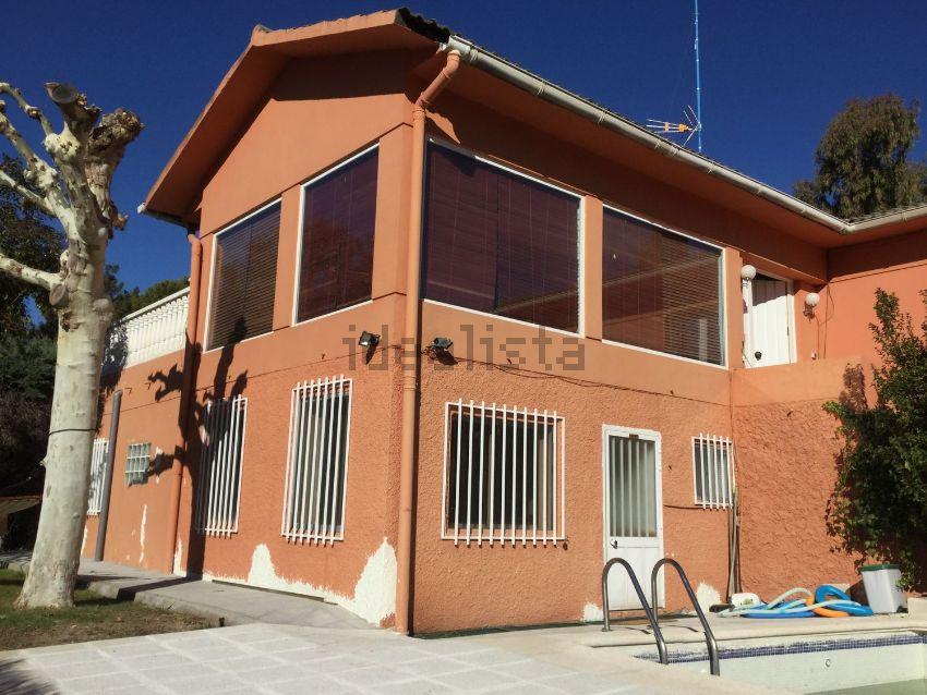 Casa o chalet independiente en calle Río Lega, Parque Boadilla, Boadilla del Mon