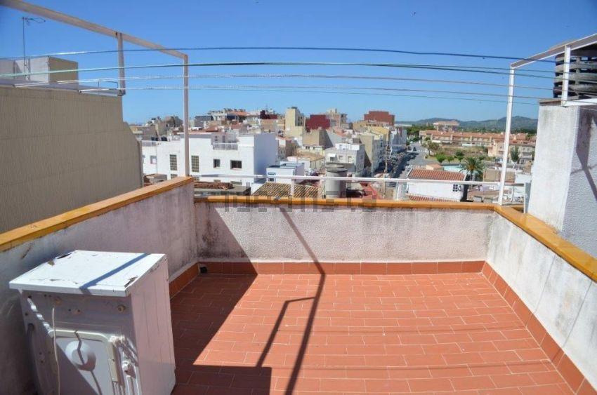 Piso en calle andreu llambrich, L Ametlla de Mar