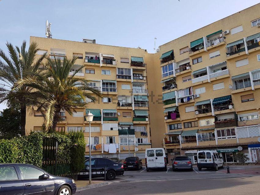 Piso en las palmeras, s n, Huerta Belón-Calvario, Marbella