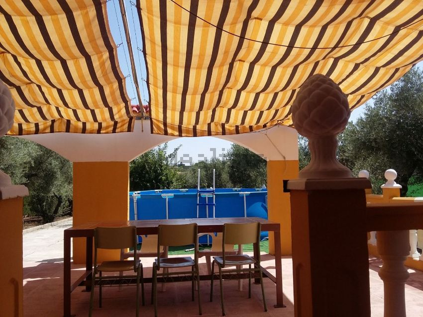 Casa o chalet independiente en calle E, s n, Arrayanes-Belén, Linares