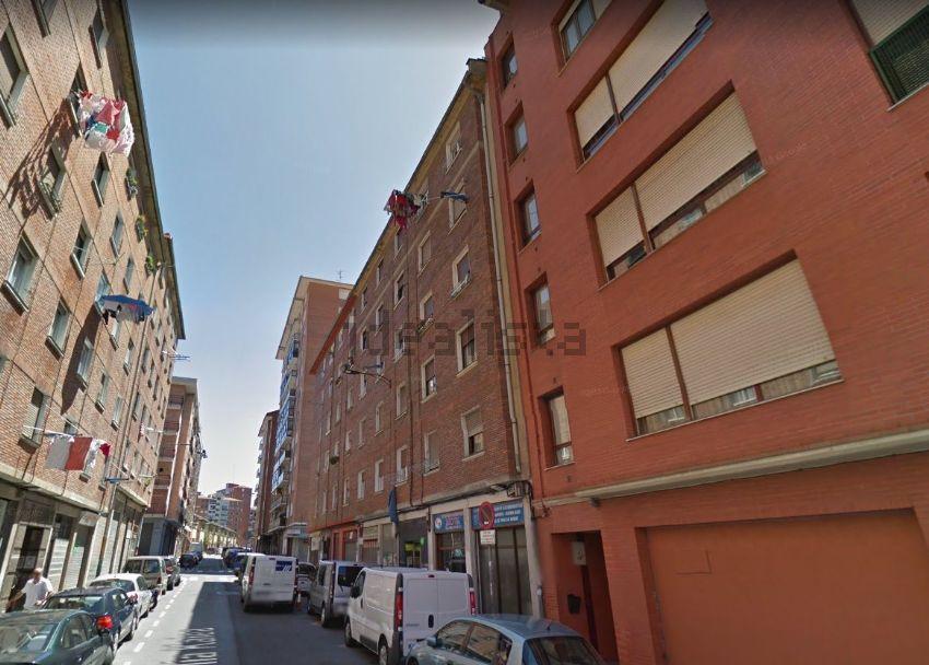 Piso en Santa Cecilia, Santutxu-Basarrate, Bilbao