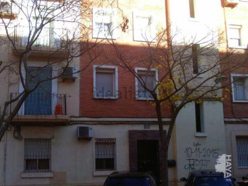 Piso en barri de la llum, La Llum, València