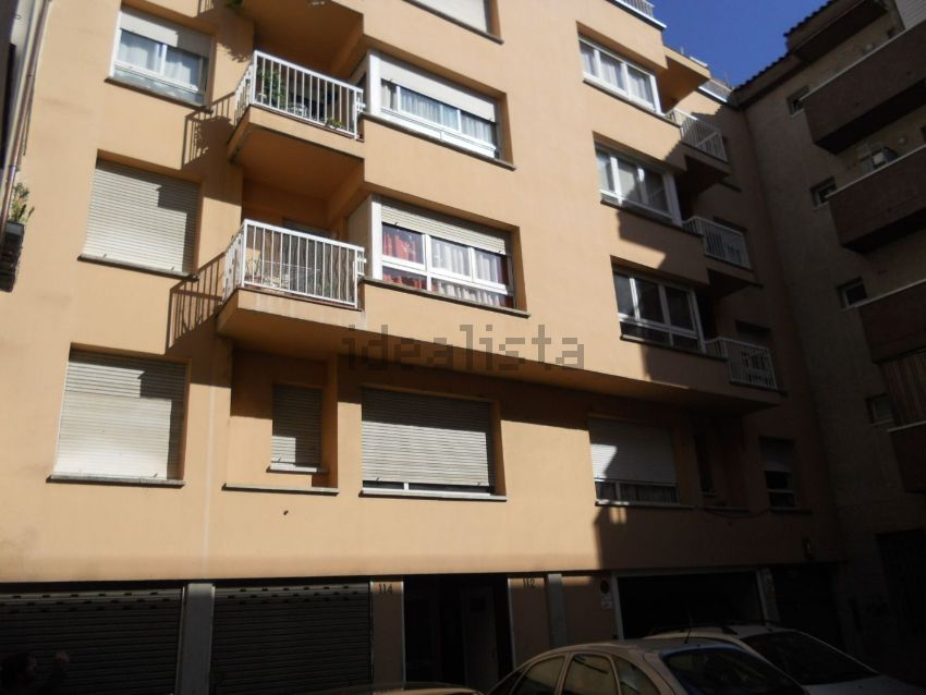 Piso en calle del Riu Güell, Santa Eugenia, Girona