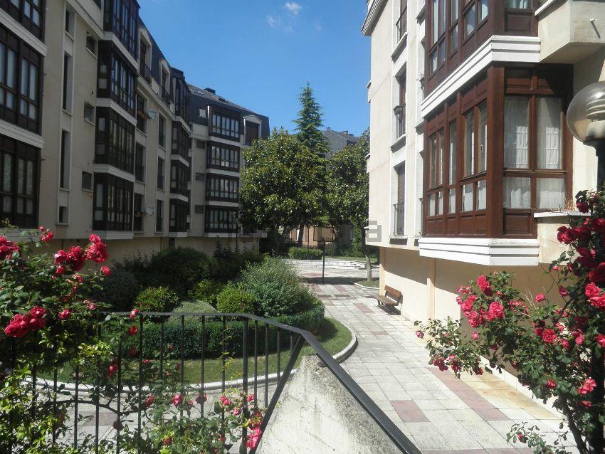 Piso en salbatierrabide, Armentia - Ciudad Jardín, Vitoria-Gasteiz