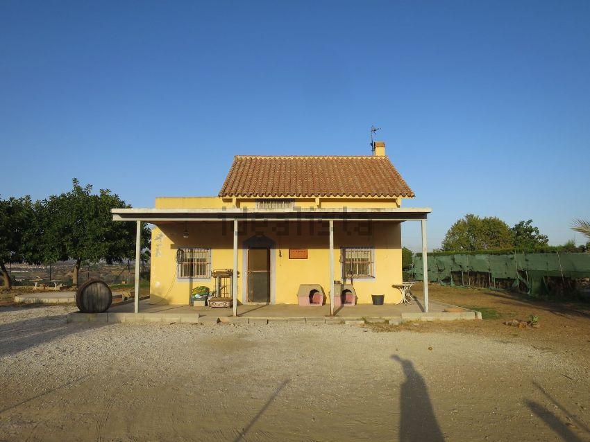 Casa o chalet independiente en Alhaurín de la Torre