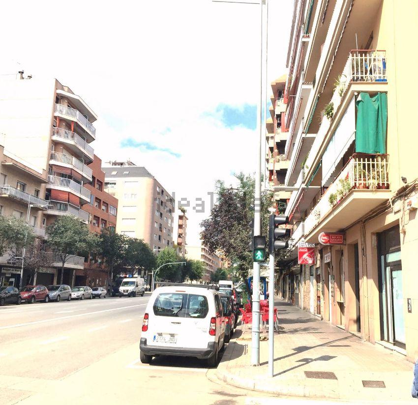 Piso en avenida Sant Esteve, Centre, Granollers