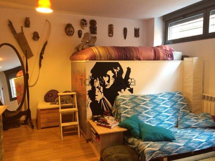 Estudio en calle Rufino Blanco, 38, Fuente del Berro, Madrid