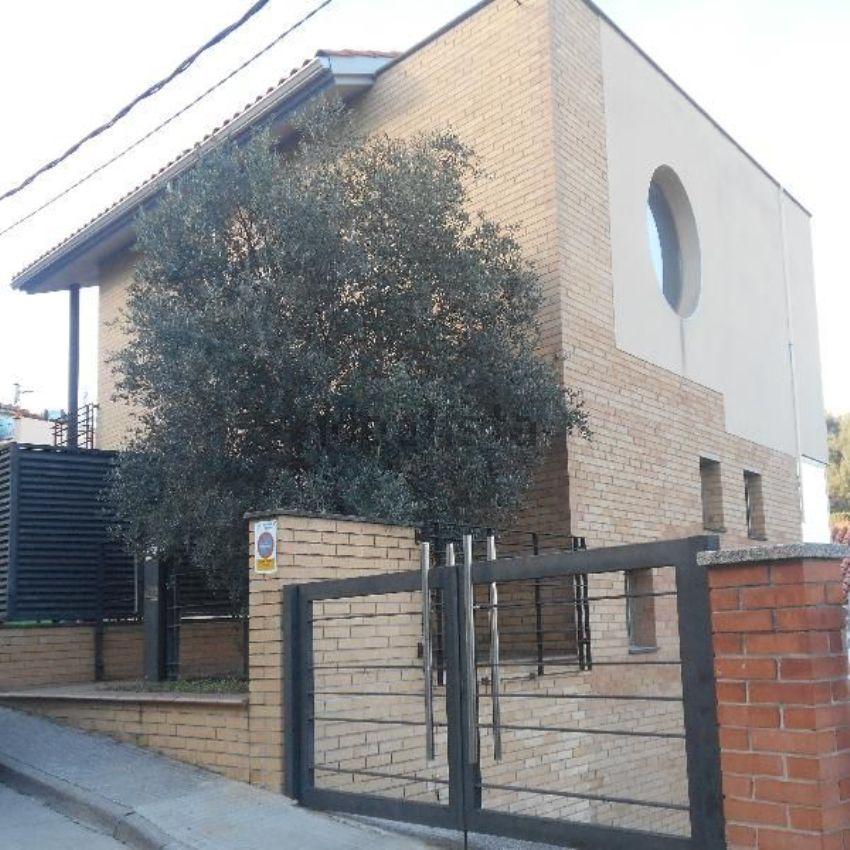 Casa o chalet independiente en avenida Verge de Montserrat, Capellades