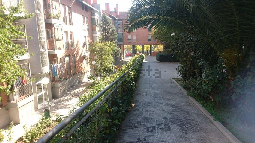 Piso en Almendrales, Madrid