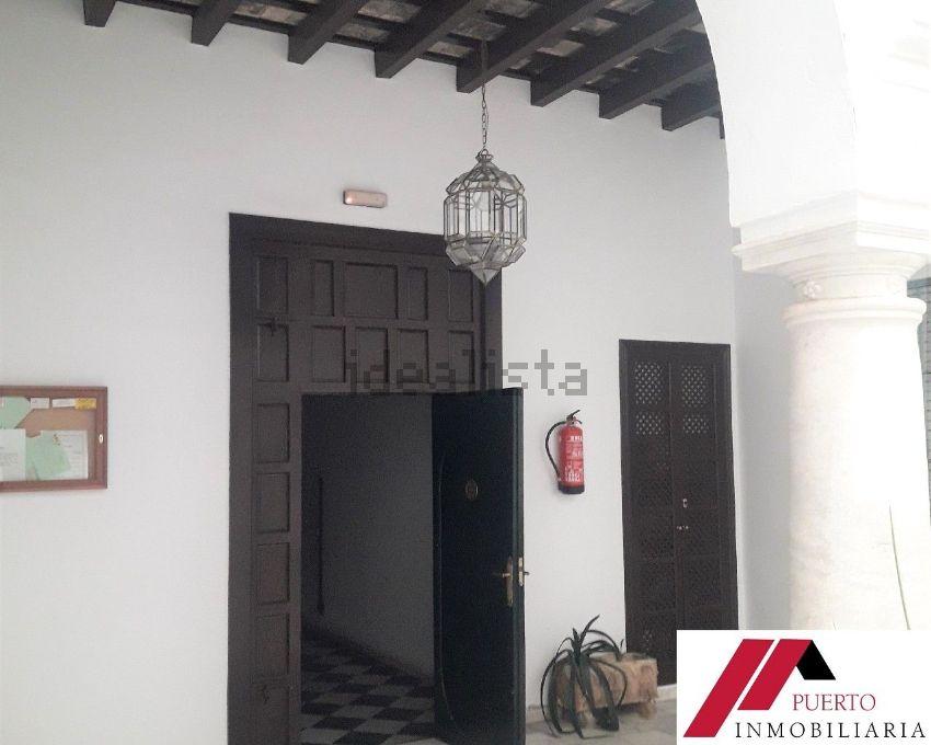 Piso en Casco Histórico - Ribera del Marisco, El Puerto de Santa María