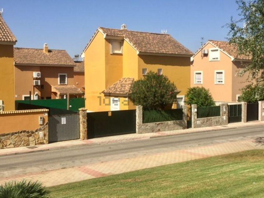 Casa o chalet independiente en Oromana, Alcalá de Guadaira